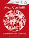 Mostra maestro Alex Caminiti - Venerdì 17 novembre 2017 ore 16,30 - Palazzo della Cultura