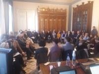 Grande risposta, in termini di partecipazione e contenuti, per i primi tre tavoli tematici che accompagnano la redazione del Piano Strategico della Città Metropolitana