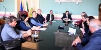 A Palazzo Alvaro un tavolo per il rilancio di Atam nel nuovo contesto metropolitano.