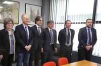 Accordo Quadro col Dipartimento ArTe e Ordini professionali degli Architetti e degli Ingegneri di Reggio Calabria
