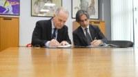 Accordo quadro per costruire un patrimonio culturale e scientifico identitario per il territorio