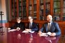 Accordo tra Città Metropolitana e Museo Archeologico di Reggio Calabria