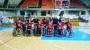 Basket in carrozzina: Reggio Calabria ospiterà la fase nazionale alla conquista la Serie A