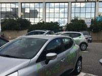 Città Metropolitana: la ripartenza del Car Sharing