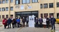 Consegnati i lavori per la realizzazione del nuovo istituto scolastico superiore di Bagnara Calabra