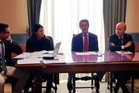 Cooperazione tra le Città Metropolitane di Bologna e Reggio Calabria