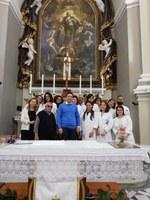 Corso di formazione professionale - Collaboratore Restauratore di Beni Culturali in visita a Malta