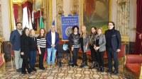 Donazione del Club Service Inner Wheel alla Città Metropolitana di Reggio Calabria