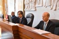 Consiglio Metropolitano del 29 novembre 2019