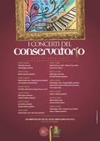 I concerti del Conservatorio