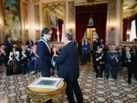 Il saluto della Città Metropolitana a Sua Eccellenza il Prefetto Michele di Bari