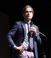 IL SINDACO FALCOMATA' ALL'INIZIATIVA PRO-HOSPICE