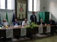 Il sindaco metropolitano Giuseppe Falcomatà a San Giovanni di Gerace per la tre giorni sul Settecento in Calabria: