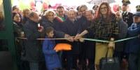 """Inaugurato il nuovo plesso scolastico """"Don Minzoni"""" di Gioiosa Ionica"""