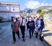 Incontro a San Luca