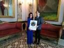 Incontro con il console della Repubblica di Tunisia