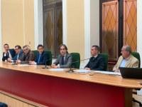 Interventi straordinari di Protezione Civile per la messa in sicurezza e l'ammodernamento delle strade provinciali metropolitane