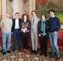 La Città Metropolitana di Reggio Calabria ente capofila del progetto GareGas Planet, scaturito dal Programma europeo PON Governance, con l'azione 3.1.1.