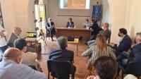 """La Città Metropolitana tra i Comuni della Valle del Tuccio, il sindaco Falcomatà: """"Programmazione condivisa per progetti da finanziare con il Recovery"""""""