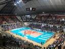 """""""La gara della Tonno Callipo Volley: orgoglio per la nostra terra"""""""