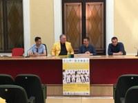 La squadra di Cricket cara a Papa Francesco in tour nell'area metropolitana