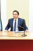 Nota del consigliere Castorina sui livelli occupazionali presso  l'aeroporto di Reggio Calabria