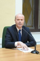 Nucara nuovo Segretario Generale della Città Metropolitana