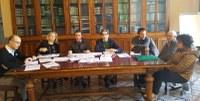Piano di viabilità -  incontro con i sindaci della Locride