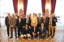 Premiata la A. s.  Medici Reggio Calabria