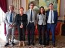 Presentata la nuova Consigliera di Parità della Città Metropolitana di Reggio Calabria.