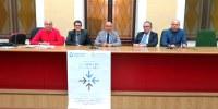 """Presentato a Palazzo Alvaro lo sportello """"Il Comune in Europa""""."""