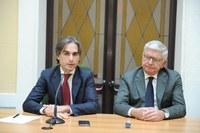 Presentato il piano di Marketing Sacal - Città Metropolitana di Reggio Calabria