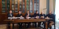 Prima riunione operativa sul tema Viabilità del territorio metropolitano