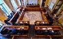 Rifiuti, a Palazzo Alvaro il confronto tra Consiglieri Metropolitani e Sindaci rappresentanti delle aree omogenee.