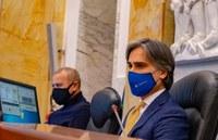 SEDUTA DI INSEDIAMENTO DEL CONSIGLIO METROPOLITANO
