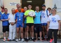 Sorrisi e solidarietà con Corri Avis Gallina