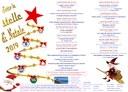 Sotto le stelle di Natale