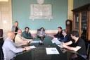 Tavolo Istituzionale con i rappresentanti Ance e organizzazioni sindacali