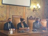 """Tavolo sui bonus edilizi, il delegato metropolitano Domenico Mantegna: """"Il nostro territorio ha voglia di ripartire"""""""