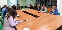 Tavolo tecnico alla Regione Calabria presso il Dipartimento Ambiente