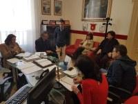 Tavolo tecnico - istituzionale per il riconoscimento e l'istituzione di un museo dedicato alla memoria di Alfonso Frangipane